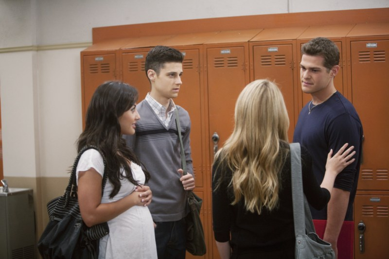 The secret life of the american teenager abc 134863