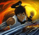 the last airbender legend of korra nickelodeon - Korra