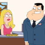 AMERICAN DAD Flirting with Disaster Season 7 Episode 19