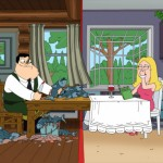 AMERICAN DAD Home Wrecker Season 6 Episode 17