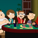 AMERICAN DAD Home Wrecker Season 7 Episode 19 (6)