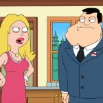 AMERICAN DAD Home Wrecker Season 7 Episode 19