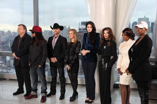Celebrity apprentice episode 10