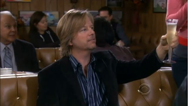 """Jeff Rules Of Engagement Quotes: RULES OF ENGAGEMENT """"Beating The System"""" Season 5 Episode"""