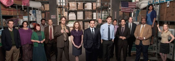 the office nbc show