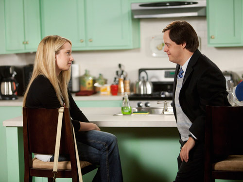 "THE SECRET LIFE OF THE AMERICAN TEENAGER ""Moving In and Out"" (ABC Family)"