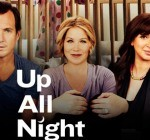 up all night nbc show cat
