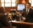 LAW & ORDER: LOS ANGELES (NBC) - Carthay Circle -Alfred Molina