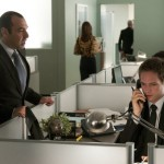 "SUITS (USA) ""Errors and Omissions"" Episode 2 (1)"