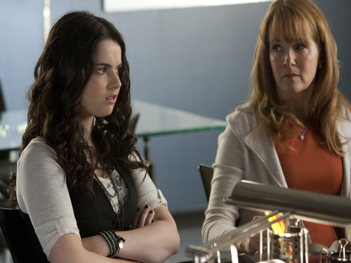 Switched At Birth Streaming | Italiaserie