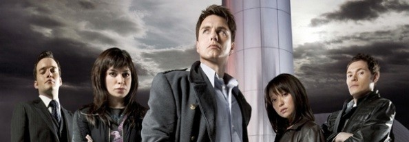 torchwood show page