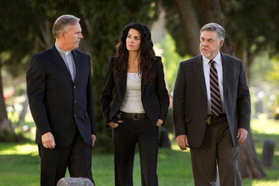 RIZZOLI & ISLES Bloodlines Season 2 Episode 7