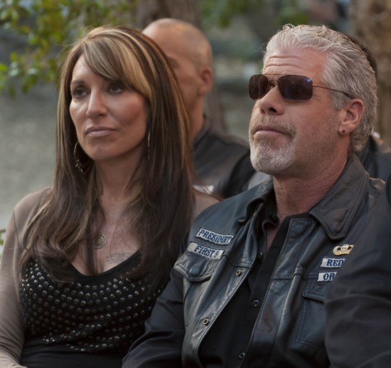 SONS OF ANARCHY Season 4 (9)
