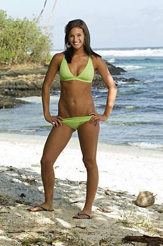 Survivor South Pacific Survivor Season 23 Cast 9 166072