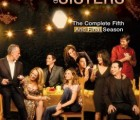 brothers and sisters season5 dvd