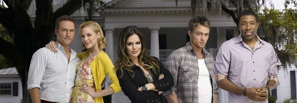 hart of dixie show page