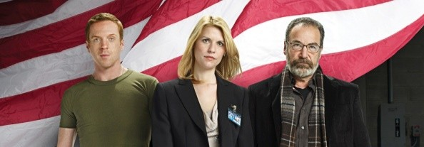 homeland show page