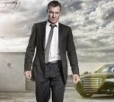 Chris Vance Transporter