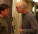 CURB YOUR ENTHUSIASM Season 8 Finale - Larry vs. Michael J. Fox Season 8 Episode 10