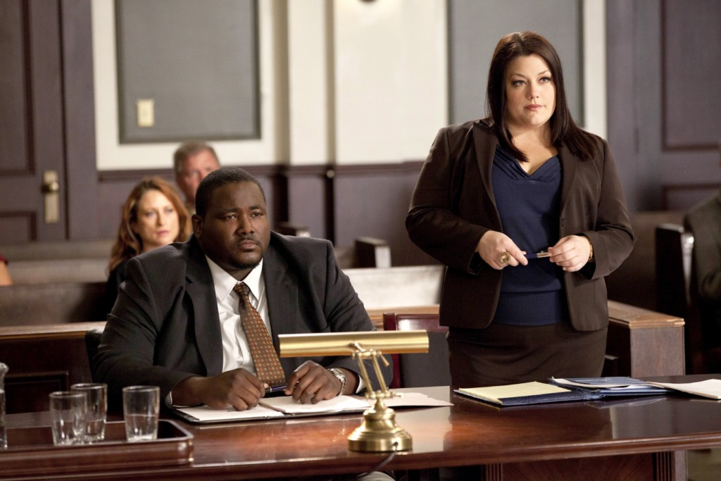 Drop dead diva bride a palooza review tv equals - Drop dead diva season 4 episode 9 ...