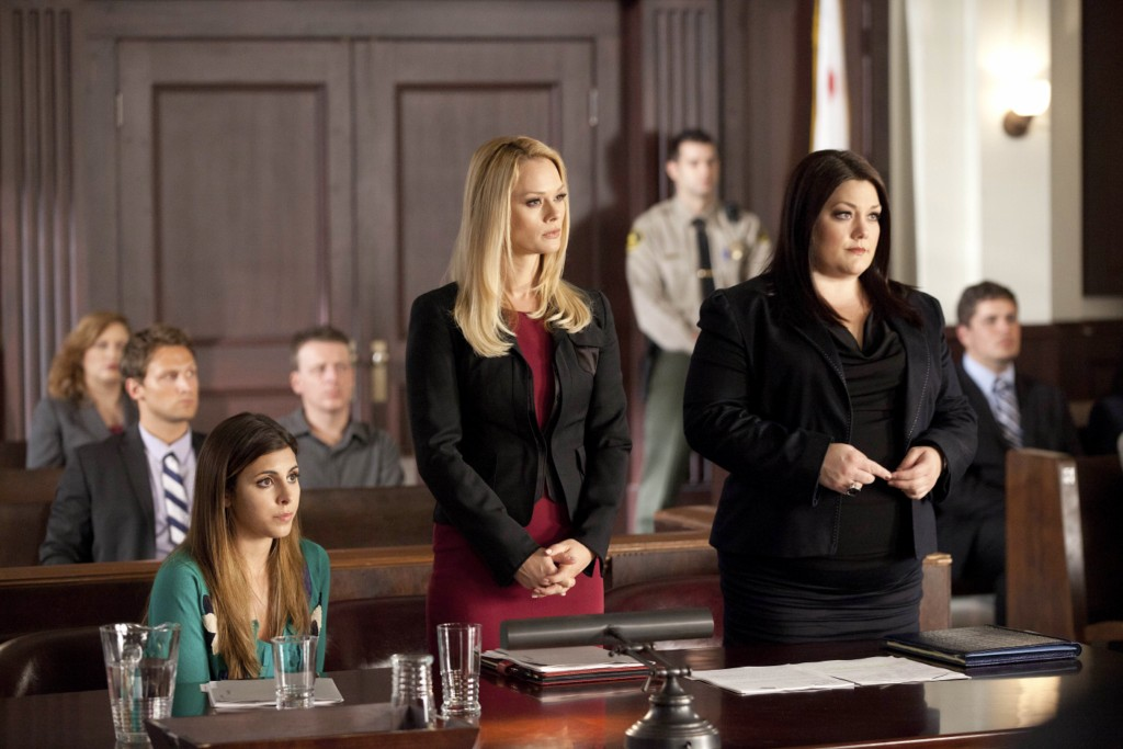 Drop dead diva change of heart review tv equals - Drop dead diva full episodes ...