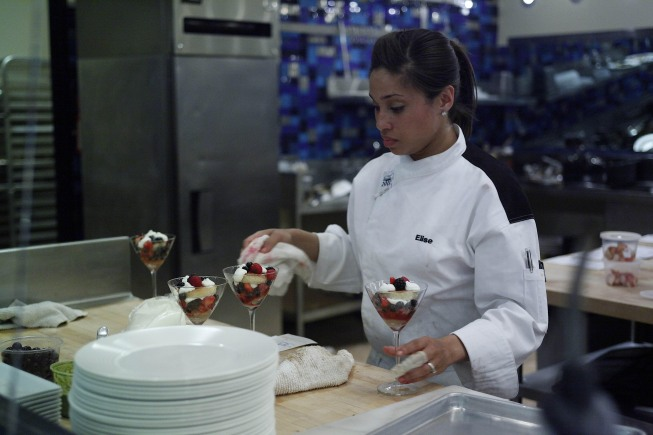 Hell S Kitchen Quot 5 Chefs Compete Quot Review Tv Equals