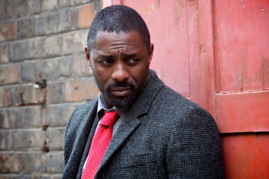 Luther season 4 air date in Australia