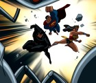 BATMAN THE BRAVE AND THE BOLD Triumvirate of Terror! Season 3 Episode 10 (8)