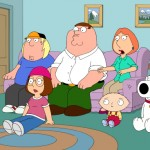 FAMILY GUY Road to the Pilot Season 10 Episode 5 (4)