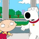 FAMILY GUY Road to the Pilot Season 10 Episode 5 (5)