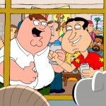 FAMILY GUY Road to the Pilot Season 10 Episode 5 (7)