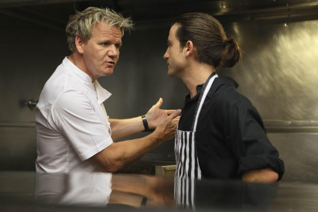 Kitchen nightmares greek at the harbor season 5 episode for Kitchen nightmares season 5 episode 9