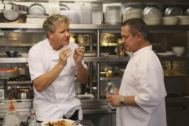 Kitchen nightmares luigi 39 s season 5 episode 4 5 178668 for Kitchen nightmares season 6 episode 12