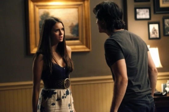"THE VAMPIRE DIARIES ""Disturbing Behavior"" Season 3 Episode 4 airs Thursday ..."