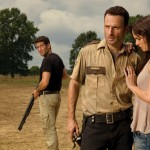 THE WALKING DEAD Season 2 Cast (8)