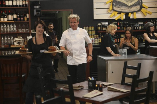 Kitchen nightmares burger kitchen part 1 185542 for Kitchen nightmares updates