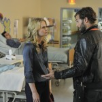 ONCE UPON A TIME (ABC) Snow Falls Episode 3 (11)