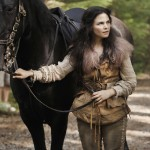 ONCE UPON A TIME (ABC) Snow Falls Episode 3 (8)
