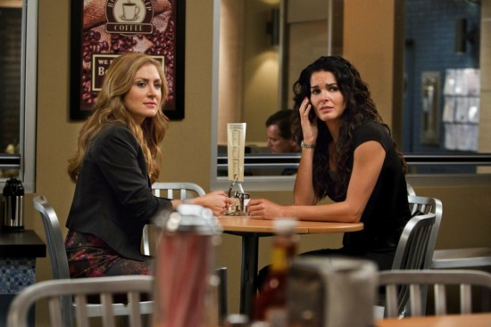 RIZZOLI & ISLES Can I Get a Witness Season 2 Episode 11