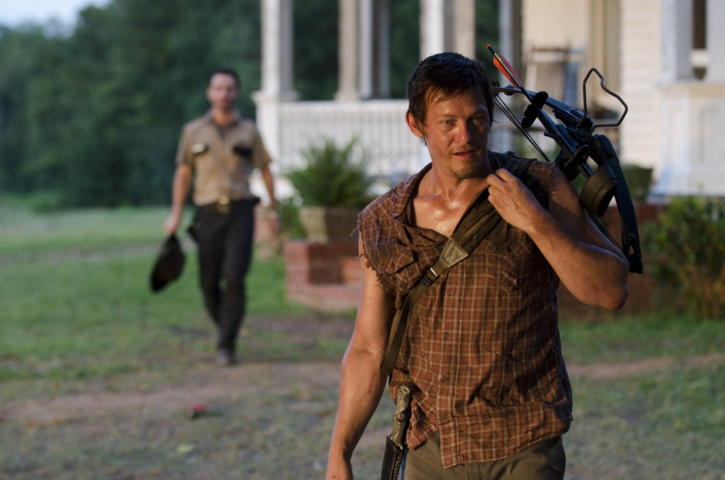 Watch The Walking Dead Season 2 Episode 6 online