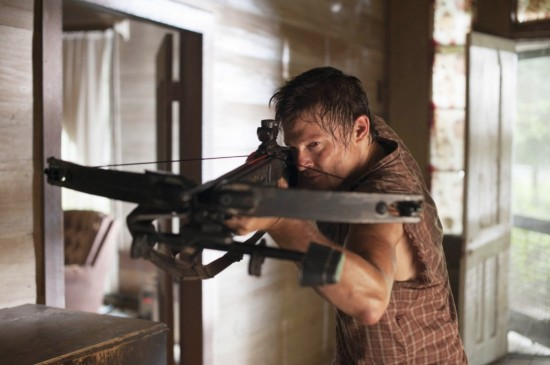 Watch The Walking Dead Season 2 Episode 4 online
