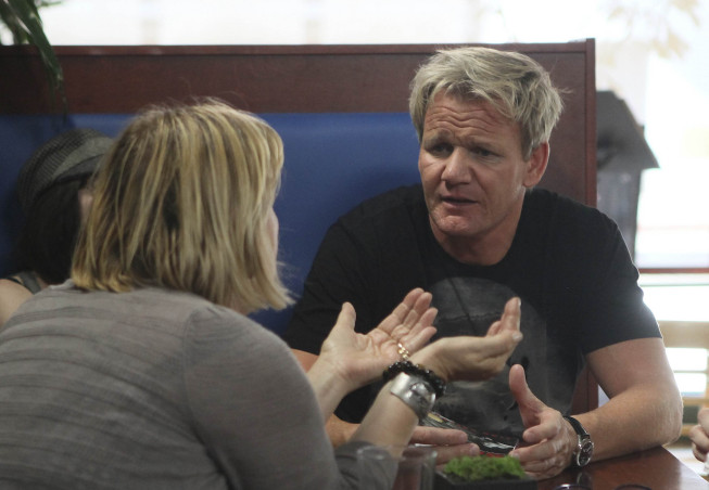Kitchen nightmares burger kitchen part 2 season 5 for Kitchen nightmares season 6 episode 12