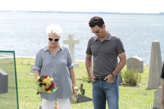 Burn Notice (USA) Acceptable Loss