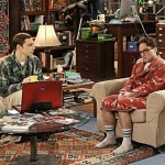 THE BIG BANG THEORY The Speckerman Recurrence Season 5 Episode 11 (7)
