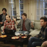 The League St. Pete; The Funeral Season 3 Episode 12 & 13 (3)