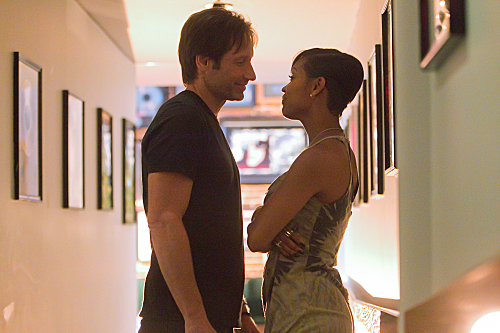 """Californication """"The Way Of The Fist"""" Season 5 Episode 2 ..."""