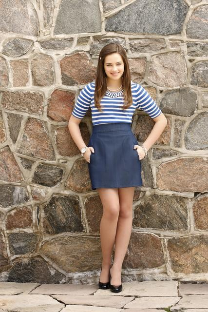 MARY MOUSER #196273