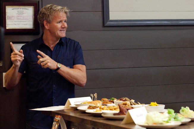Kitchen knightmares michon 39 s season 5 episode 9 8 196254 for Kitchen nightmares season 5 episode 9
