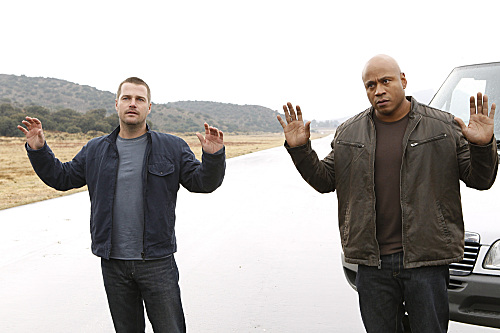 ncis los angeles online