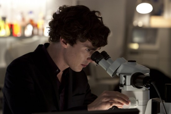 Sherlock (BBC) Series 2 Episode 3 The Reichenbach Fall (8)
